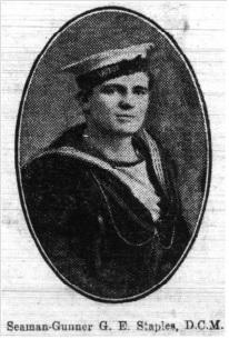 G.E. Staples